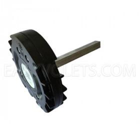 Treuil C370C Profalux 95 mm gauche