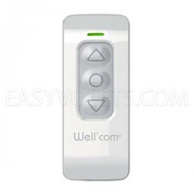 Télécommande Franciaflex portable X3D