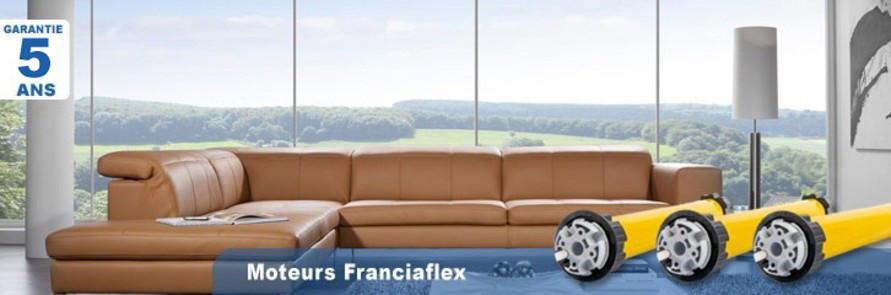 Moteurs Franciaflex