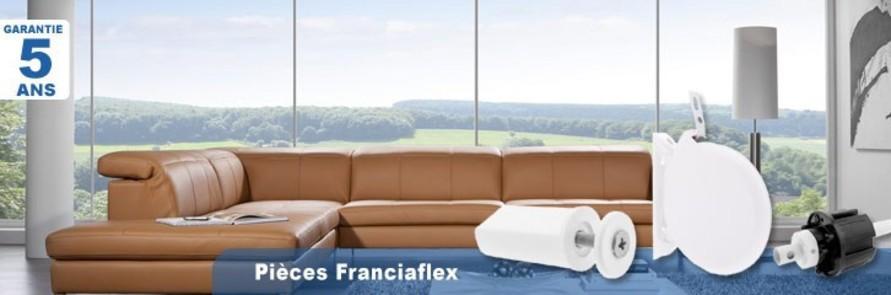 Pièces Franciaflex